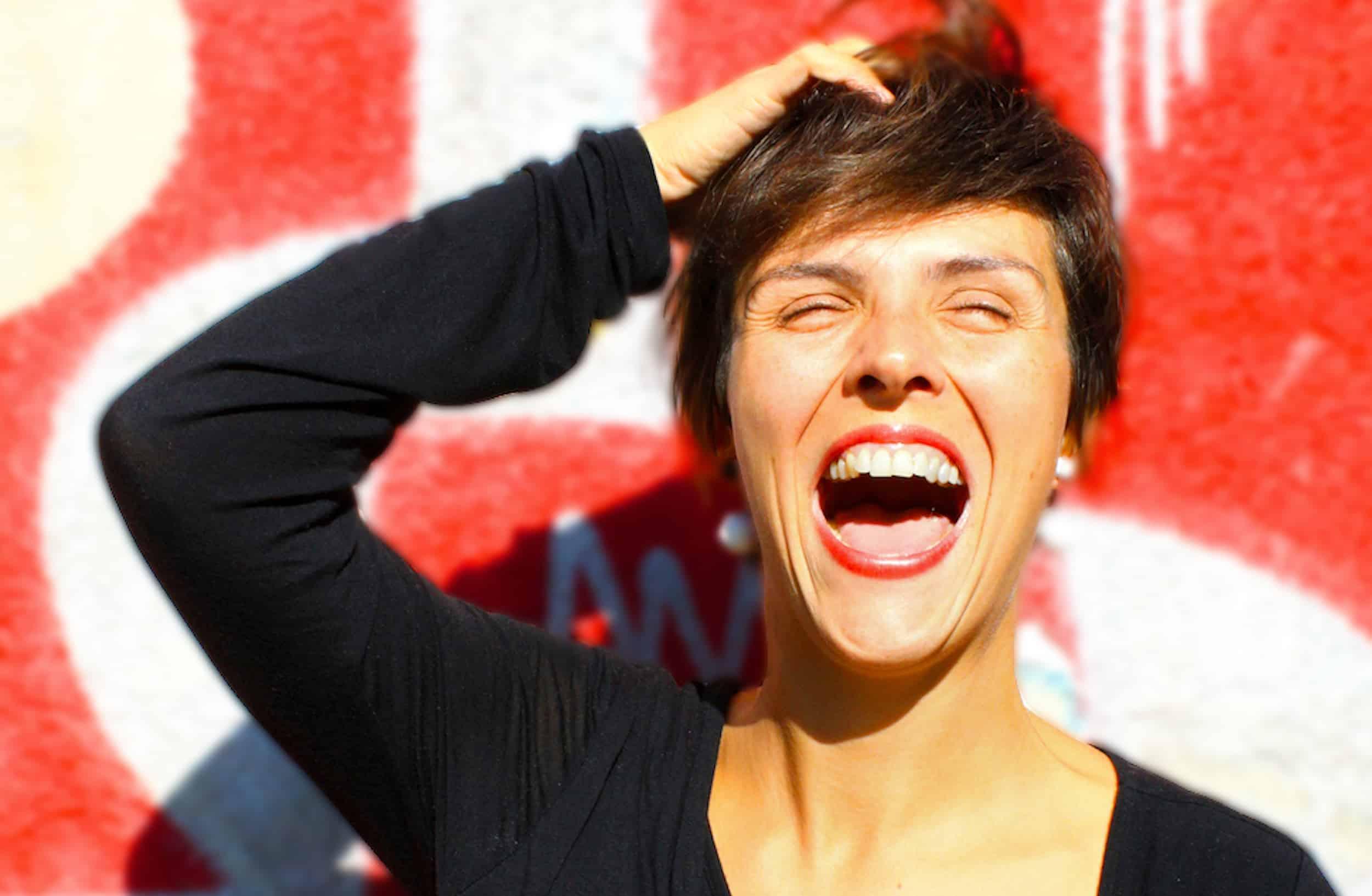 Regina Rossi<br />Punk, Beat…Lol!